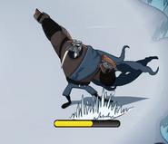 Tusk superman