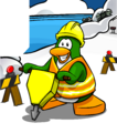 CONSTRUCTION WORKER card image