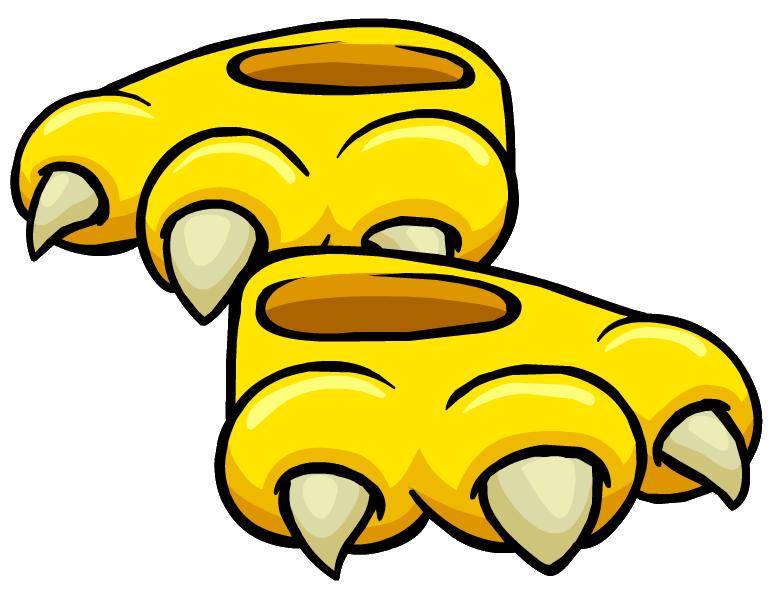 Patas de Gallo