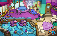 Puffle Party 2014 Clothes Shop
