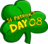 St. Patrick's Day Party 2008 Logo.png