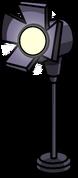 Tall Spotlight sprite 003