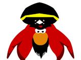 Capitán Rockhopper