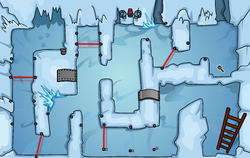 Great Snow Race Laser Maze 2.png