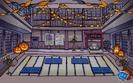 Halloween Party 2012 Dojo