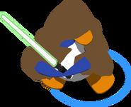 Jedi In-game