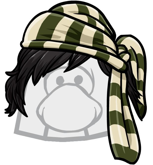 El Pingüi-pirata