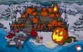 Halloween Party 2009 Dock