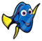 Finding Dory Pin icon.png