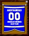 Blue Pennant full award