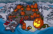 Halloween Party 2008 Dock