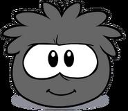 Puffle Negro 4