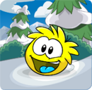 Puffle Party 2013 Transformation Puffle Yellow