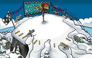 Sports Party Mountain