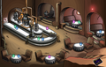Star Wars Takeover Cantina