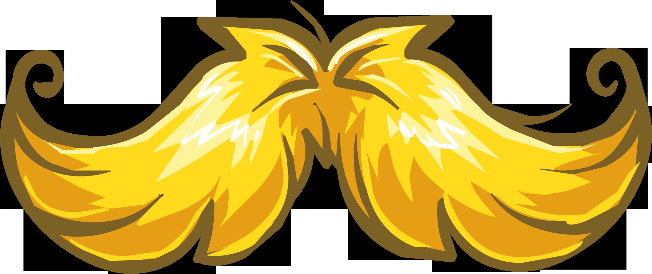 Bigote de Oro