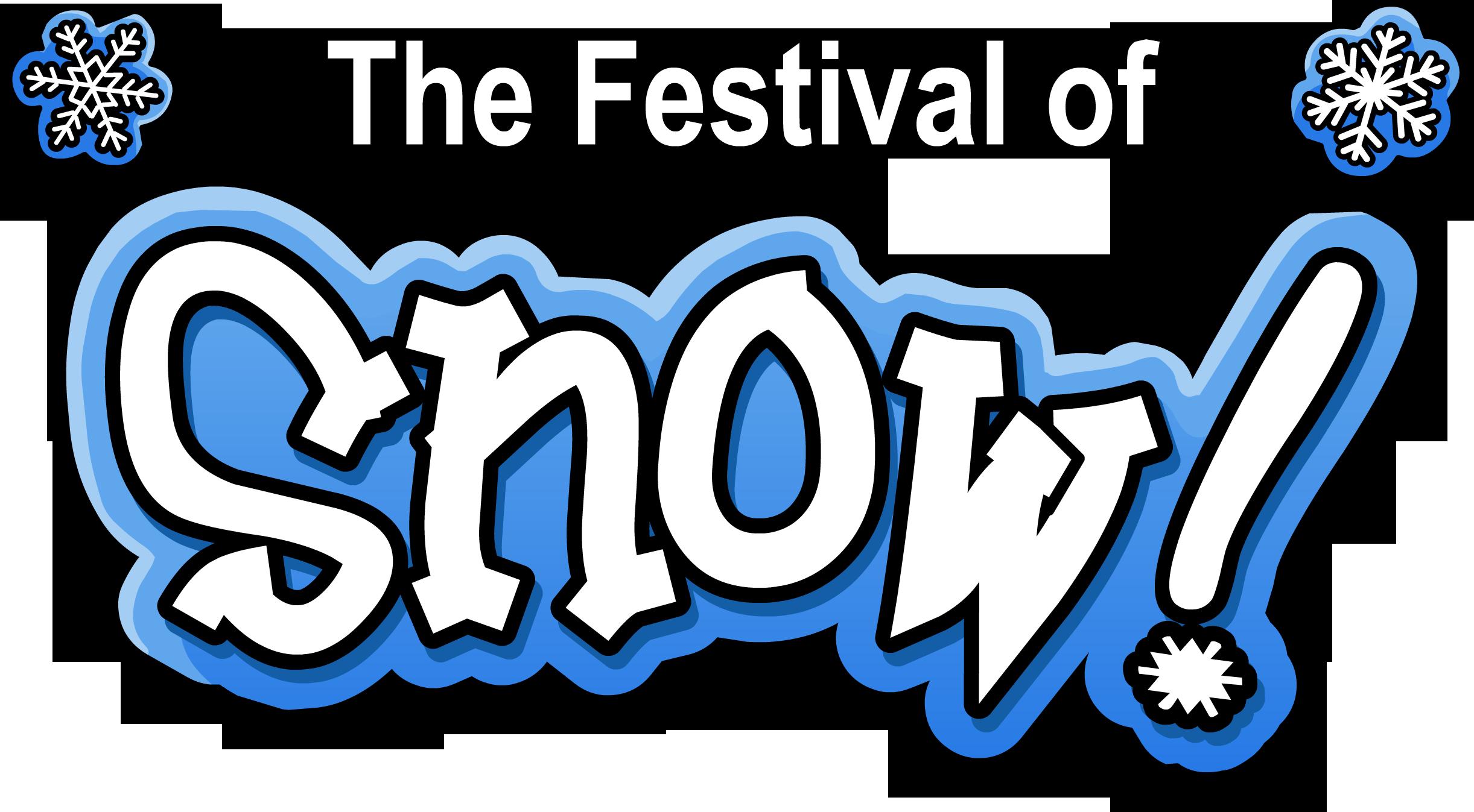 Festival de Nieve 2007