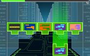 Games Firewall Levels