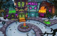 Halloween Party 2015 Plaza