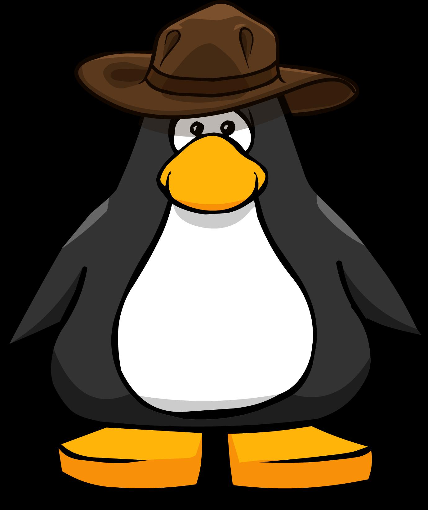 Junior Explorer Hat