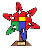 Glitchy Award