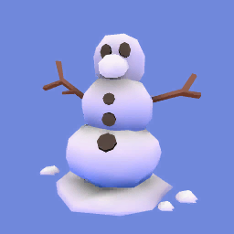 Muñeco de Nieve (ICP)