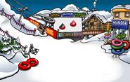 Sports Party Ski Village