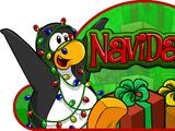 Fiesta de Navidad 2011