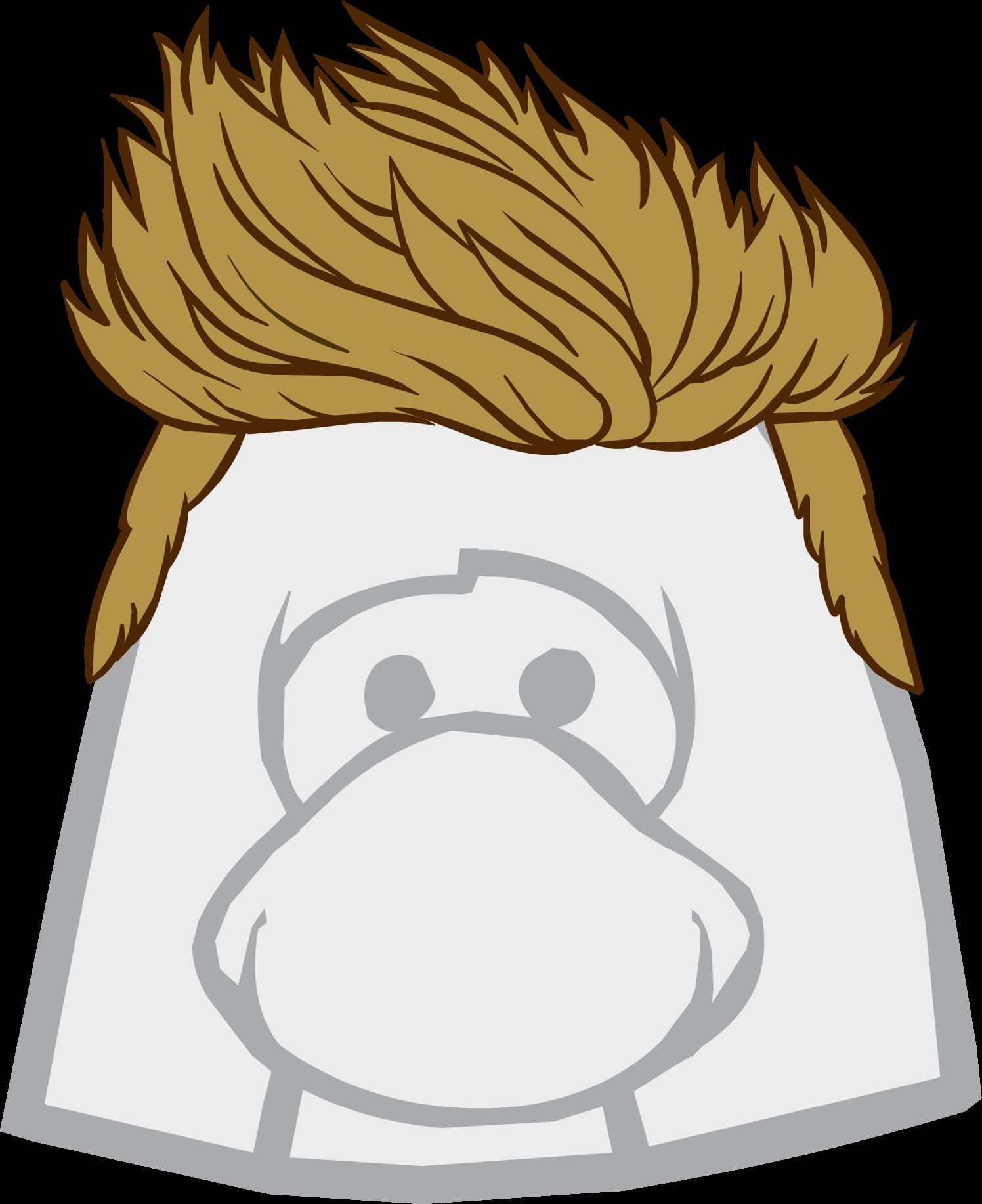 Peinado Rubio en Punta