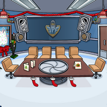 Christmas Party 2008 Command Room.png