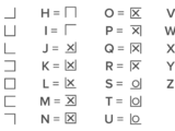 Tic-Tac-Toe Code