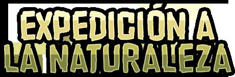 Expedición a la Naturaleza 2016