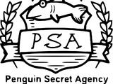 Agencia de Pingüinos Secretos