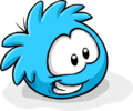 Blue Puffle Normal