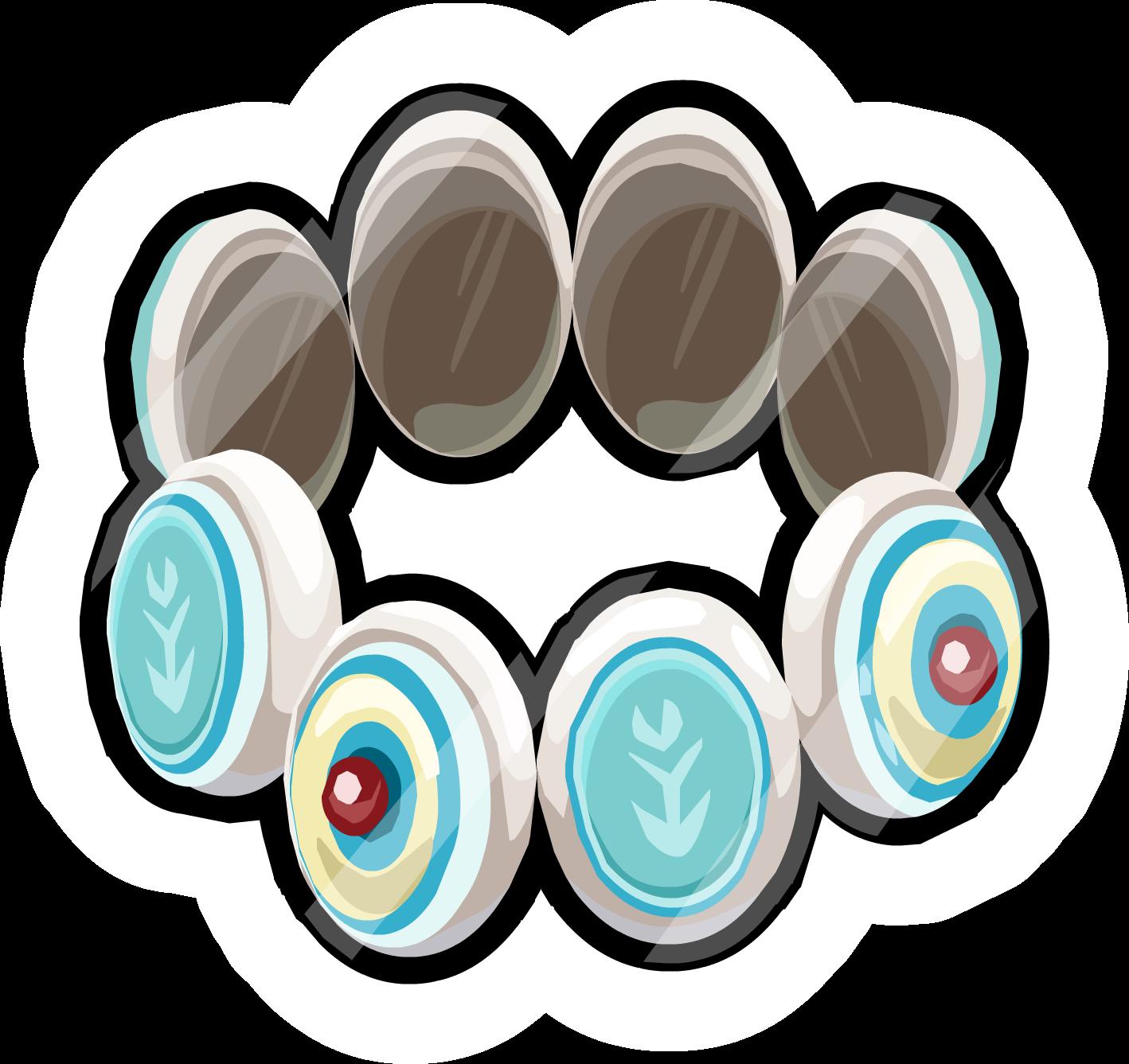 Bracelet Pin