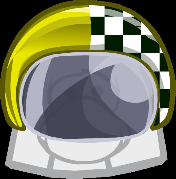 Casco para Karting