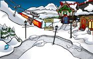 Centro de Esquí Navidad 2007 CP