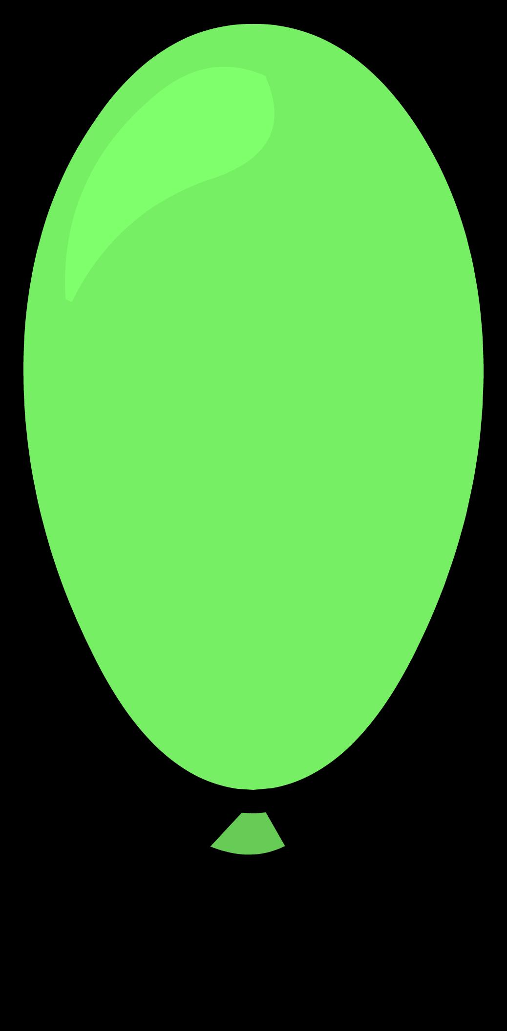 Green Balloon (furniture)