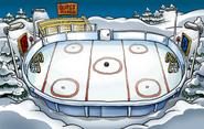 Ice Rink 2006