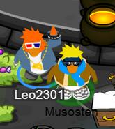 Leo2301andMusosten
