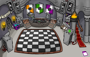 Medieval Party 2010 Night Club