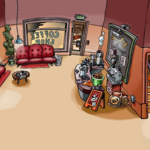 Sensei's Fire Scavenger Hunt Coffee Shop.png
