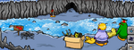 EPF Cave River DS