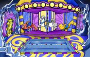 The Fair 2009 Underground Pool