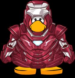 Silver Centurion (rescate)