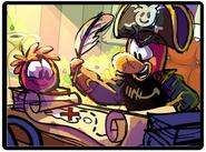 Fiesta pirata spoiler