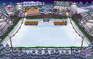 Holiday Party 2015 Ice Rink
