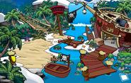 Island Adventure Party 2010 Cove