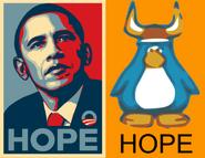 Obama vs rsnail