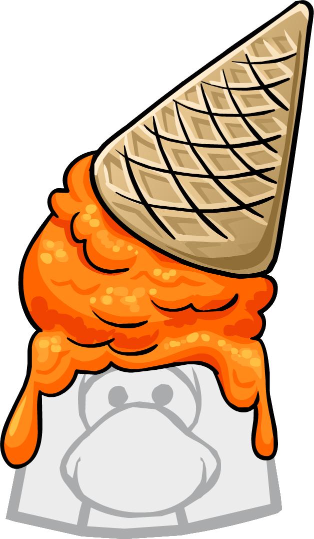 Cabeza de Cucurucho